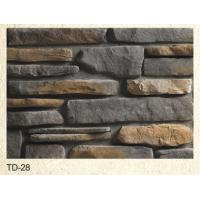 Wholesale 2014 hot sell light weight exterior  man made stone from china suppliers