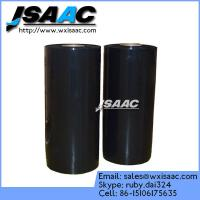 Wholesale Mini Handy Black Pallet Stretch Shrink Wrap Film from china suppliers