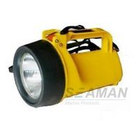 Wholesale Portable Explosion Proof Lights  Aluminium Alloy Handheld Fireman Lamp from china suppliers
