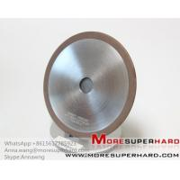 China Chainsaw Sharpening Super Abrasive CBN Wheels,diamond chainsaw sharpening wheel,Chainsaw Chain Grinding Wheels on sale