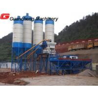 Wholesale 25m3/h mixing plant ,  CE Certificated hzs25 concrete mixing plant from china suppliers