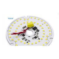Wholesale OSRAM 3030 Round LED Module High Efficiency 120lm For High Bay Light from china suppliers