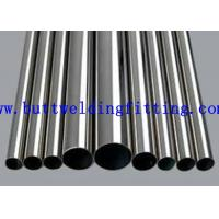 Wholesale Black Silver Gold Red Hastelloy Tube ASTM B622 UNS N06022 WPHC22 from china suppliers