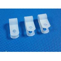 Wholesale 3.3mm - 50mm CUC cable Nylon Plastic Cable Clamp Plastic Fastener 94V-2 R Type from china suppliers