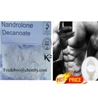 Wholesale Muscle Growth Injectable Pre-Finished Nandrolone DecanoateCAS5721-91Slight Yellow Transparent Liquid from china suppliers
