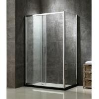 Poland Selling Square Shower Enclosure 80X120