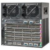 Wholesale Cisco IOS 4500 Series Switches supervisor WS C4506 E with QoS for  IEEE 802.3af PoE from china suppliers