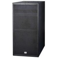 Quality Dual 108dB Line Array Sound System / Active Subwoofer Line Array Speaker Box for sale