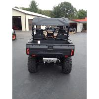 Quality 2 Seat 800cc Gas Utility Vehicles CF Motor UTV With Strong Powered Engine for sale