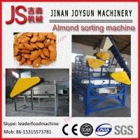 Wholesale Peanut Processing Automatic Peanut Picker Machine / Picking Machine from china suppliers
