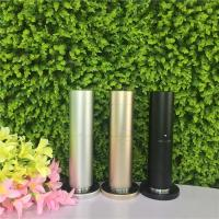 Wholesale Noise Free Silver Scent Air Machine , Electric Aromatherapy Diffuser With Touch Panel from china suppliers