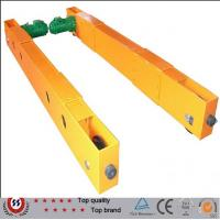 Wholesale Electric Driven End Carriage of eot crane from china suppliers