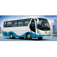 Wholesale 90 Passengers Long Distance Mini Van Bus 50 Seats For School Manual Control from china suppliers