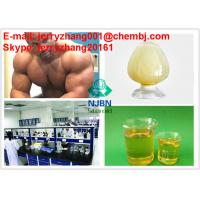 Wholesale 10161-33-8 Muscle Growth Steroids Trenbolone Enanthate for Muscle Enhancement from china suppliers