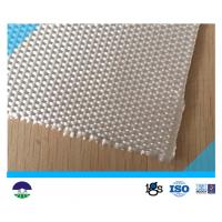 Wholesale PET Polyester Multifilament Woven Geotextile with high strength from china suppliers