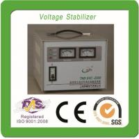 Wholesale Single Phase Relay & Servo Motor AVR from china suppliers