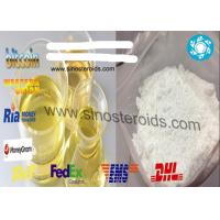 Buy cheap Blend Yellow Oil Testosterone Enanthate Powder Testosterone Sustanon 250 / Sustan 300 from wholesalers
