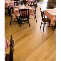 Quality Natural Strand Woven Bamboo Flooring (JW02-0102) for sale