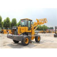 Wholesale Yellow Wheel Loader Equipment from china suppliers