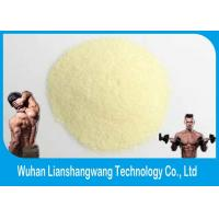 Wholesale High Pure Bodybuilding Anabolic Steroids Hormones Methyltrienolone CAS 965-93-5 For Muscle Enhancement from china suppliers