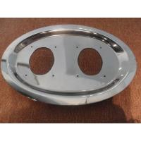 Quality Custom Metal Stamping Parts Mirror Polishing For Machine Components for sale