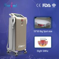 Wholesale permanent strong power ipl shr hair removal machine price from china suppliers