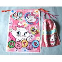 Wholesale Custom Plastic Drawstring Bags from china suppliers