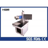 Wholesale Auto Parts Glass Engraving Machine , 5W Laser Marking And Engraving Machine from china suppliers