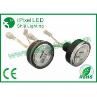Wholesale UCS2903 45mm RGB LED Pixel Outdoor LED Strip Light Waterproof from china suppliers