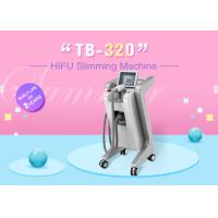 Wholesale Beauty Equipment 1-5 Continuously Adjustable Slimming Ultrasonic Machine from china suppliers