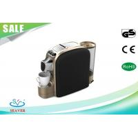 Wholesale OEM / ODM ABS Material Lavazza Capsule Coffee Machine With ULKA Pump from china suppliers
