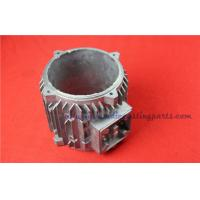 Wholesale GXH Aluminium Die Casting Parts Aluminum Motor Housing For 125 Electrical Machine from china suppliers