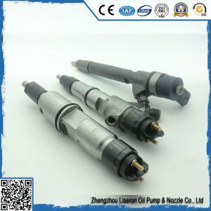 Wholesale 0445120208 bosch original injector  0 445 120 208 , 0445 120 208  bosch unit injector CUMMINS 5254688 from china suppliers