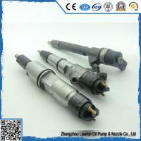 Wholesale ERIKC 0445110750 auto engine fuel injector assembly inyector 0 445 110 750 CRDI  diesel injection 0445 110 750 for JAC from china suppliers
