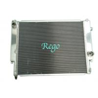 Wholesale 2 / 3 / 4 Rows Aluminum Car Radiators for BMW E36 M3 1992-1999 93 94 95 96 97 98 from china suppliers