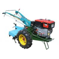 Wholesale Walking Tractor / Hand Tractor with Rotary Tiller from china suppliers