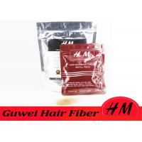 Wholesale Thickening Hair Fibre Refill Bags For Hair Care GMPC Certificated from china suppliers