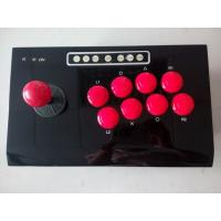 Wholesale Universal Plug And Play Fighting Game Arcade Stick , PS2 / PC / PS3 Arcade Controller from china suppliers