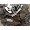 Buy cheap Dia 600mm Granite slabs/blocks cutting segments,40*5.0*15mm from wholesalers