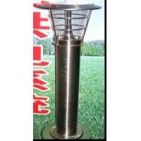 Wholesale Most popular Cheaper China supply stainless steel Lawn lamps /lawn light ND-814A-11 from china suppliers
