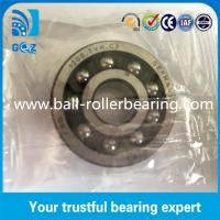 Wholesale C3 Clearance Plastic Cage Self aligning Ball Bearing FAG 1200-TVH from china suppliers