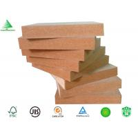 Wholesale China manufacturer E1/E0 18MM promotion top quality healthy eco-friendly cheap plain MDF board from china suppliers