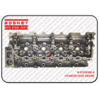 Wholesale Iron Automotive Isuzu Cylinder Head Replacement Npr70 4HE1 8973583662 8-97358366-2 from china suppliers