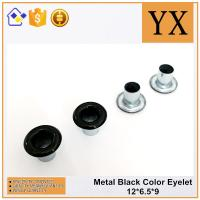 High Quality Wholesale Price Colored Eyelets for Handbag Hardware