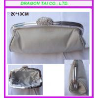 Quality Women clutch bags , evening clutch bags for sale