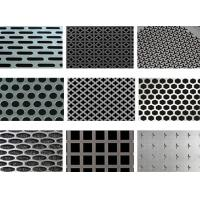 Wholesale OEM Custom Aluminum Decorative Panels , Decorative Wall Panels from china suppliers