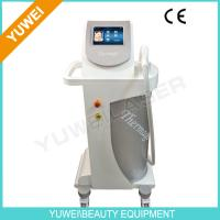 Wholesale Stand Thermage / Fractional RF Machine for skin tightening 125 pulses 8.4 inch LCD Screen from china suppliers