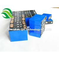 Wholesale High Power Lithium Ferrous Motorcycle Battery 48V 400Ah Mobile Homes Customized from china suppliers