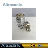 Quality Replacement Ultrasonic Converter 902J for Branson 20khz 900 Series Welders for sale