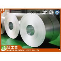 Wholesale PPGI HDG SPCC DX51D ZINC Hot Dipped Cold Rolled Steel Strip Galvanized Steel / GI GL from china suppliers